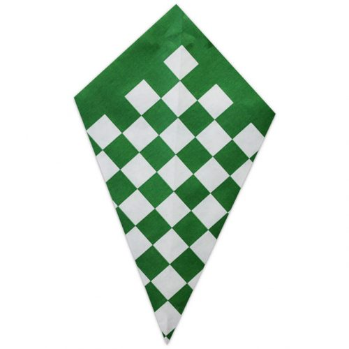 Gree Checkers - Paper Cone