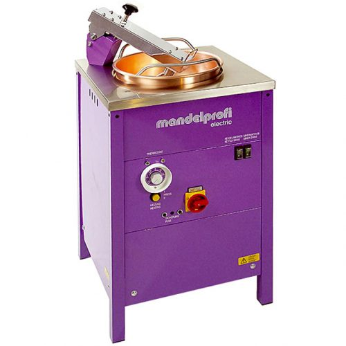 MandelProfi Electric Nut Roasting Machine
