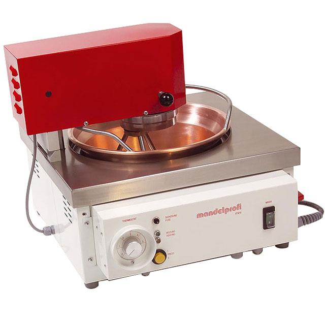 MandelProfi Mini Electric Nut Roasting Machine