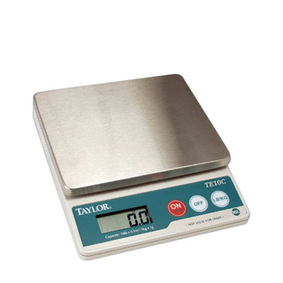 Digital Scale & Accessories