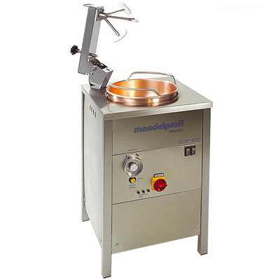 Nut Roasting Machines
